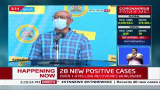 Kenya to mark Lupers day on 10th May 2020 as COVID-19 pandemic persists