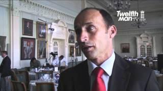 Nasser Hussain Answers TwelfthMan Fans Questions