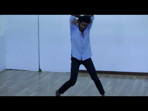 CONTEMPORARY+FREESTYLE INFRONT TERENCE LEWIS SIR