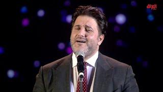 """تحميل اغاني النجم ملحم زين يشعل المسرح بأغنية """"غيبي يا شمس"""" MP3"""