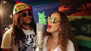 Gambar cover Wiz Khalifa feat Charlie Puth See You Again Reggae Cover by Conkarah Crysa aly pratty