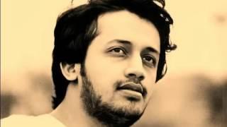 Gulabi aankhen jo teri dekhi   Unplugged cover by Atif Aslam