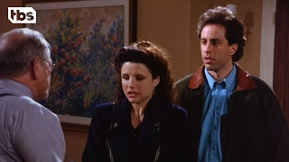 The Tape Recorder | Seinfeld | TBS