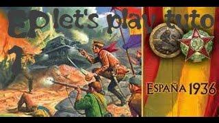 Minisatura de vídeo nº 1 de  España 1936