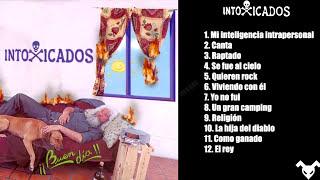 Intoxicados - ¡¡Buen día!! (2001) (Full Album)