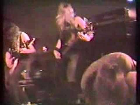 HOLY TERROR - Christian Resistance 1988 online metal music video by HOLY TERROR