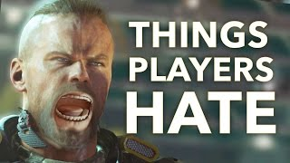 10 Things Black Ops 3 Players HATE