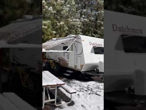 Video Of Yosemite Lakes RV Resort, CA
