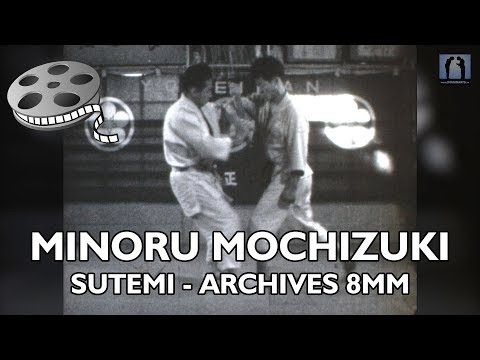SUTEMI - Minoru Mochizuki archives 8mm  望月稔