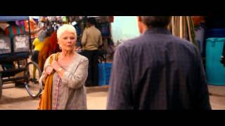 "The Second Best Exotic Marigold Hotel - ""Invitation"""