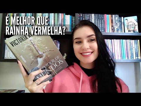 DESTRUIDOR DE MUNDOS - RESENHA   Paixão Literária