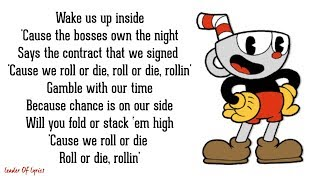 cuphead rap lyrics clean - TH-Clip