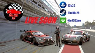GT Sport Live Daily Races Streaming At Last