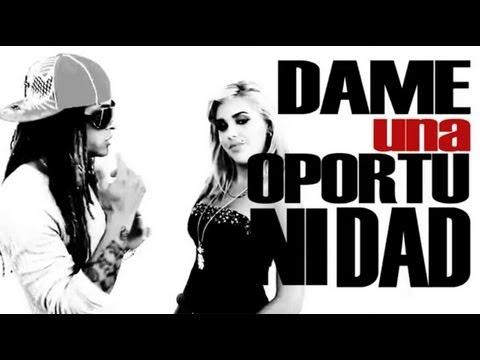 Ocamboman | Dame Una Oportunidad | Official Video (High Quality 2) 2013