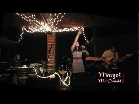 Speed of Sound ~ Margot MacDonald (IOTA)
