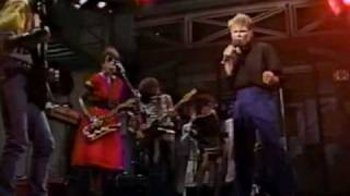 Dan Hartman - We Are The Young