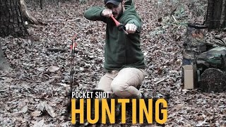Pocket Shot Slingshot Archery Kit Review