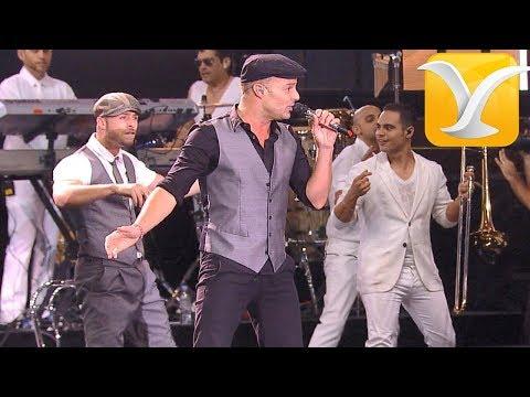 Ricky Martin - Loaded - Festival de Viña del Mar 2014 HD
