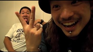"WANIMA 1st mini Album"" Can Not Behaved!!Trailer"