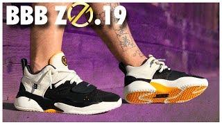 Big Baller Brand ZO2.19 Review