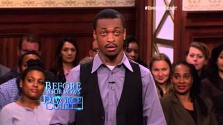 DIVORCE COURT Full Episode: Bonner vs. Moore