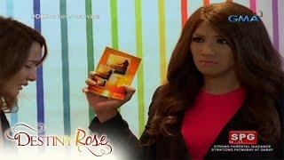 Destiny Rose: Jasmine Begs Destiny Rose's Forgiveness