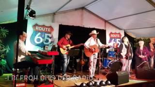 Route 65 Ranch Holzmatt Orpund 2016