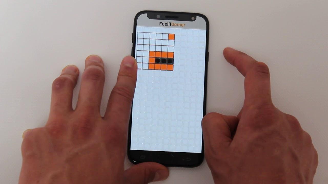 watch video Feelif Gamer - game Schiffe versenken