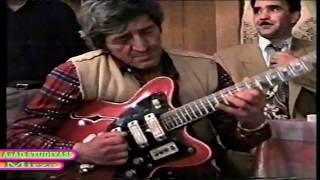 Remis gitarada & Mehebbet Kazimov Hec yerde gorsenmeyen kadrlar. AzAD STUDIYASI