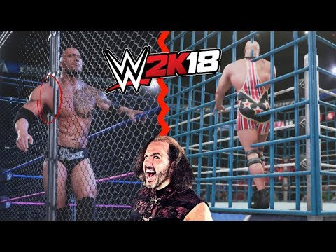 ADDRESSING WWE 2K18 Glitches, Issues, Bugs, & Broken Servers   PATCH NEEDED!