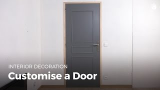 Discover Some Door Decorating Ideas | DIY Projects