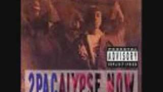2pac - Tupac Part TIme Mutha