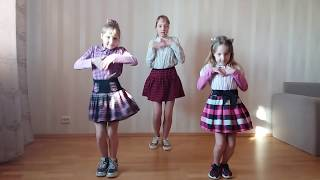 Into You (3LAU Remix) - Dance - Ariana Grande  ( By Dance3sisters )