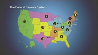 Segment 102: Structure of Federal Reserve