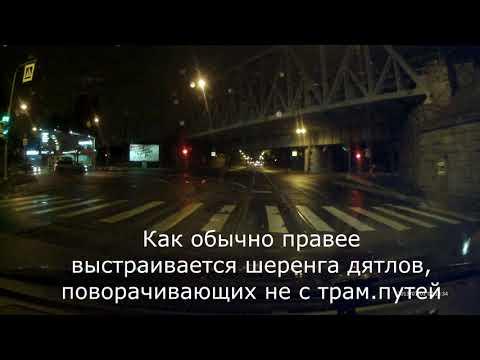 У Санитара Санкт-Петербурга Артура Вишенкова все как обычно...