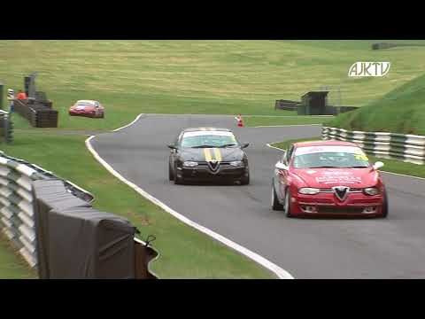 Cadwell Park 2017 – Round 5 – TV Coverage
