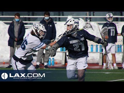 thumbnail for Georgetown University vs Villanova University