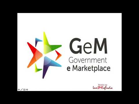 Seminar I am SME of India 2021 March