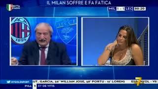 Film do artykułu: Niezawodny Tiziano Crudeli...
