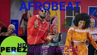 NEW NAIJA AFROBEAT VIDEO MIX | OCT 2018 | DJ PEREZ FT TEKNO, YEMI