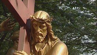 CLÁSICOS DE NSE: El Santo Vía Crucis