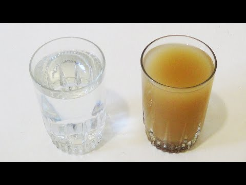 Video How to Drink Dirty Water in Emergency Situation - Survival !!
