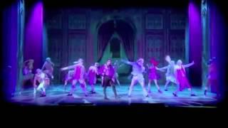 Mozart L'Opera Rock - Place Je Passe (Live)