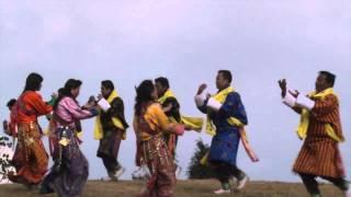 Bhutanese Song: Gung Sang Gi Thoenpo