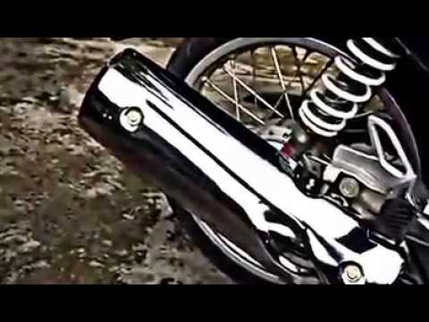 Video Suaranya Keren Abis   Modifikasi Motor Supra X 125 Menggunakan Knalpot Tiger Revo