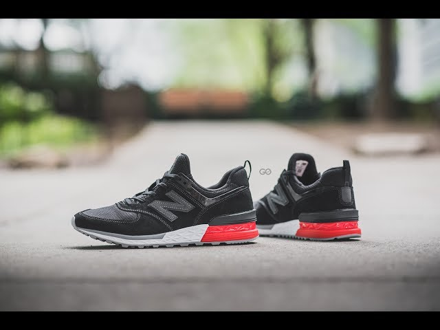 261d2600f4ed5 14 Reasons to/NOT to Buy New Balance 574 Sport (Jul 2019) | RunRepeat