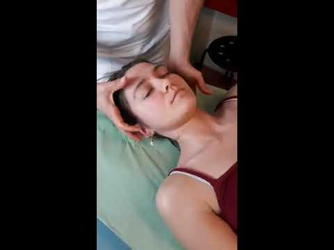 Il centro per trattamento di una spina dorsale in Barnaul