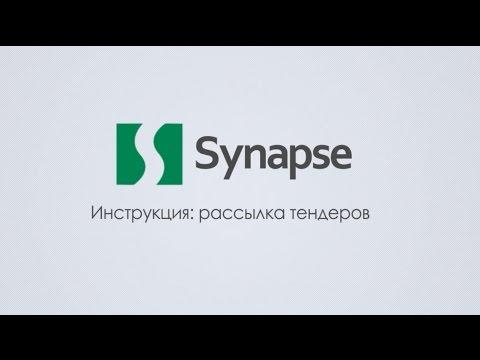 Видеообзор Synapse