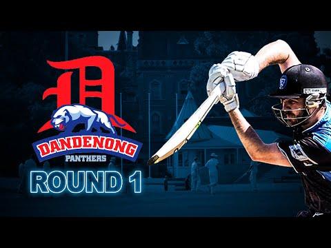 2019/20 Round 1 vs Dandenong 2nd XI: Highlights