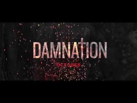Damnation (Teaser 'Country At War')